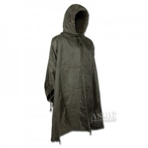 Poncho Liner CCE